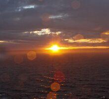 Sunset jewells by john  Lenagan