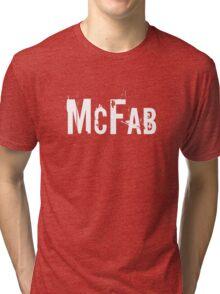 McFab Tri-blend T-Shirt