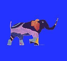 sd Elephant 7H by mandalafractal