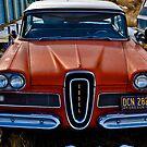 1958 Edsel by Bryan D. Spellman