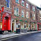 York Street by Trevor Kersley