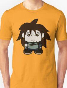 Aza Khan O'bot T-Shirt