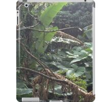 Under Undergrowth  iPad Case/Skin