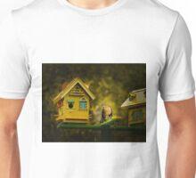 Birds House Unisex T-Shirt