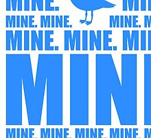 Mine in blue by AllieJoy224