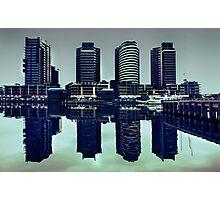 New Quay  Photographic Print