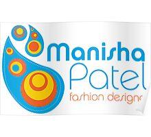 Manisha Patel designs Poster