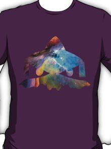 Jirachi used cosmic power T-Shirt