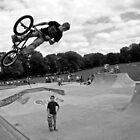 BMX by Tom Bosley