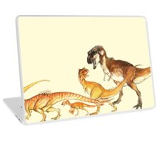 theropods ltd. Laptop Skin