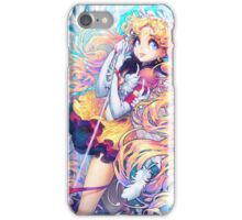 kiseki iPhone Case/Skin