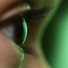 see the world through my son's eye by Moonen