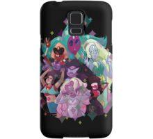 Crystal Gem Fusions Samsung Galaxy Case/Skin