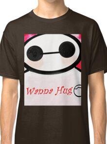 Warm Hugs Classic T-Shirt