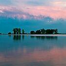 Donath Lake by Gary Lengyel