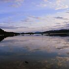 The Cairngorms: Loch Insh by Rob Parsons