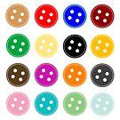 Button Buttons by Laschon Robert Paul