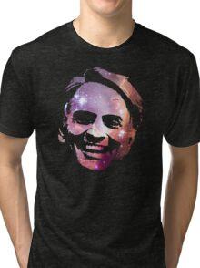 Sagan Tri-blend T-Shirt