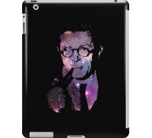 Sartre iPad Case/Skin