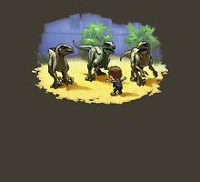 Raptor Wrangler Unisex T-Shirt