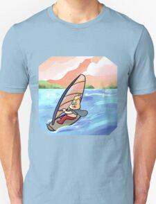 Wind-Surfin' T-Shirt