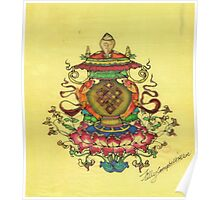 Ashtamangala Poster