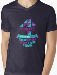 4MINUTE Certified 4NIA T-Shirt