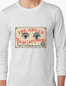 Argus  Long Sleeve T-Shirt