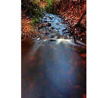 """Erosion"" Photographic Print"