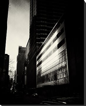 NYC moments #2 by clickinhistory