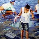 Catch of the Day, Ten Years Later by Norman Kelley