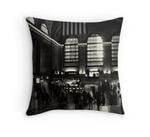 NYC moments #3 Throw Pillow