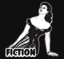 Fiction Kids Clothes