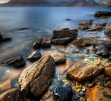 Elgol (3) by Karl Williams
