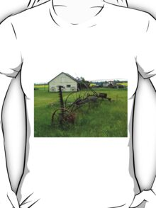 OLD FARM EQUIPMENT T-Shirt