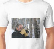 EXCUSE ME! Unisex T-Shirt