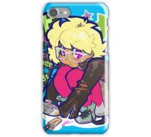 bip iPhone Case/Skin