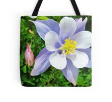 Yankee Boy Basin Columbine Tote Bag