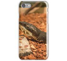 Snake Bite iPhone Case/Skin