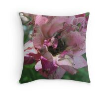 Beauty in Life Throw Pillow