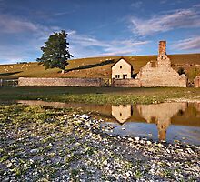 Lyscombe Chapel by outwest photography.co.uk