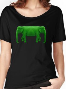 Bilephant Women's Relaxed Fit T-Shirt