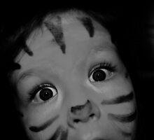 lil tiger by hanza