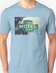 Alamo Hotel T-Shirt