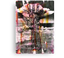 Outreach Canvas Print
