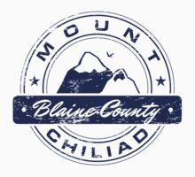 Mt Chiliad GTA_Blue Kids Clothes