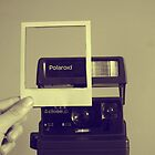 Polaroid Camera by Tom Bosley