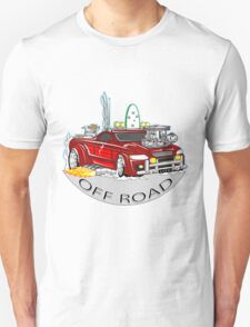 off road 3 T-Shirt