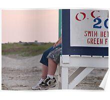 My Lifeguards Poster