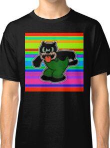 Creech Cat Classic T-Shirt